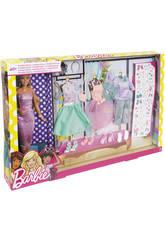 Barbie Fashion 3 Moda