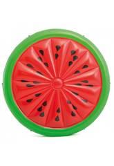 aufblasbare Wassermelonenmatratze 183x23 cm