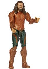 Figurine Aquaman 30 cm
