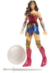 Justice League Figure D'azione 15 cm Mattel FGG60