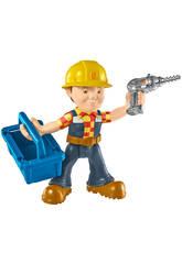Bob Le Constructeur Figurine d'Outils