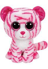 Peluche Tigre Blanco 15 Cm Ty