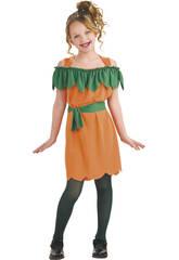 Costume Zucca S
