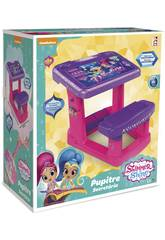 Pupitre Shimmer and Shine