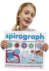 Spirograph Deluxe Kit Garçons 41236
