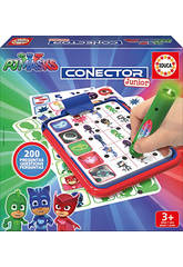 Conector Junior PJ Masks Educa Borras 17436