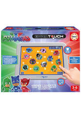 Educa Touch Junior PJ Masks Educa 17430