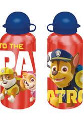 Pat' Patrouille Gourde en Aluminium 500 ml Kids Euroswan PW16225