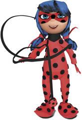 Fofucha Ladybug Educa Borras 17418