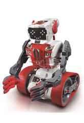 Evolution Roboter 30cm 8 Modi SpiWissenschaft Clementoni 55191