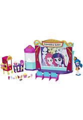 My Little Pony Equestria Mini il Cinema Hasbro C0409