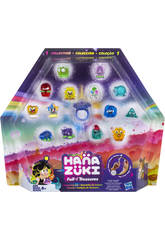 Hanazuki Coffret Bague et Trésors Hasbro C3507