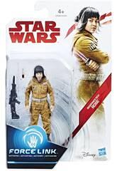 Figuras Star Wars E8 Figura 9 cm. Colección 2 Hasbro C1531EU4
