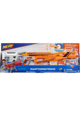 Nerf Elite Raptor Strike Hasbro C1895