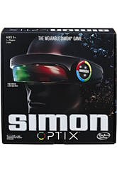 Juego de Mesa Simon Optix HASBRO GAMING C1959