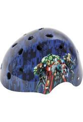 Casco Azul 53-59 Cm