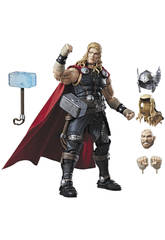Figurine Marvel Legends Thor 30 cm Hasbro C1879