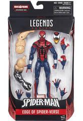 Figuras Spiderman Legends15 Cm Surtidas Hasbro A6655