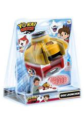 Lanzador De Discos Yo-Kai Watch