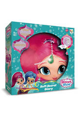 Shimmer & Shine Journal Intime Secret IMC TOYS 275034