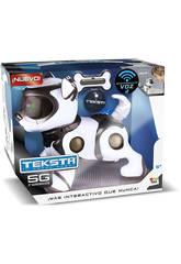 Teksta Ihr Hund Roboter 5G IMC Spielzeug 96240