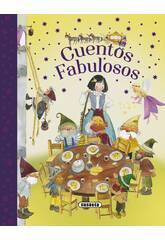 Libro Cuentos Fabulosos(Livro Contos Fabulosos) Susaeta Ediciones S0183002