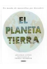 Libro El Planeta Tierra Susaeta Ediciones S2052999