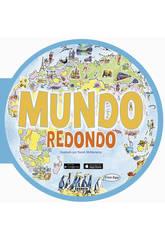 Libro Infantil Mundo Redondo Susaeta Ediciones S3269999