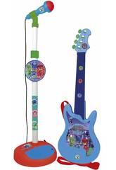 PJ Masks Microfono e Chitarra PJ Masks Claudio Reig 2860