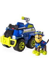 Patrulla Canina Vehículo Básico Jungle Rescue Bizak 6192 6577