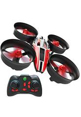 Radio control Air Hogs Micro Race Drone BIZAK 6192 4615