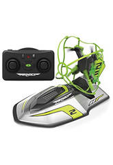 Radio control Air Hogs Hyper Drift Drone Bizak 6192 4629