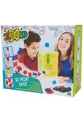 Ido Imprimante 3D Giochi Preziosi D3D11000