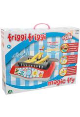 Friteuse Magique Friggi Friggi Giochi Preziosi MA001