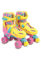 Soy Luna Patins à roulettes Roll and Play T27-30