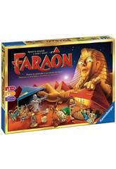 Juego de Mesa Faraón Ravensburger 26718