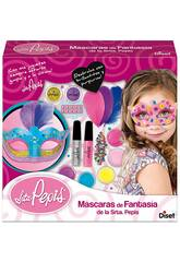 Miss Pepis Masques Fantaisie