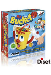 Mr. Bucket Diset 60188