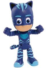 PJ Masks Super Personaggi con Voce Bandai 24585