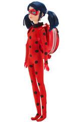 Puppe Deluxe Ladybug 27cm Bandai 39970