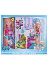 Nancy Ein Tag im Magischen Zimmer Famosa 700013642