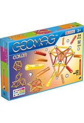 Geomag Classic Colors 64 Pièces