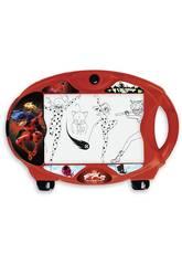 Ladybug Projecteur à Dessin Famosa 700014030