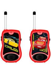 Cars 3 Talkie Walkie 100m Lexibook TW12DC