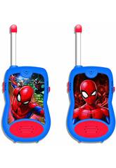 Spiderman Walkie Talkie 100 m.