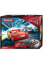 Cars 3 Circuit Carrera Go Carrera 62418