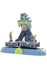 Tortugas Ninja Battle Sewer TMNT40001