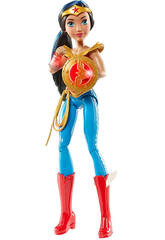 DC Super Héro Fille Wonder Woman Mattel DMM28