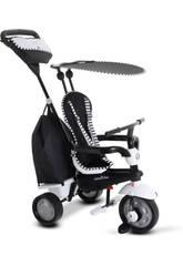 Tricycle GLOW 4 en 1 Noir SmarTrike