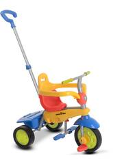 Tricycle BREEZE 3 en 1 Couleurs SmarTrike